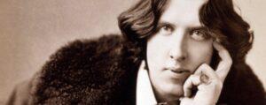 MOOC: Pascal Aquien, «Oscar Wilde, écrivain et penseur du langage»