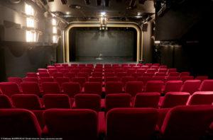 JE «Théâtre immersif sur les scènes contemporaines anglophones et francophones», Paris, 17/01