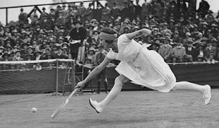 PAR: A. Tadié, «Le Tennis est un art. Du court à l'écran», Paris, Sorbonne Université Presses, 2020