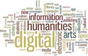 SEM VALE: 19/11/2020, Glenn Roe, «Digital humanities and reception studies»
